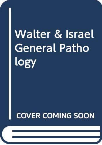 9780443042966: Walter & Israel General Pathology