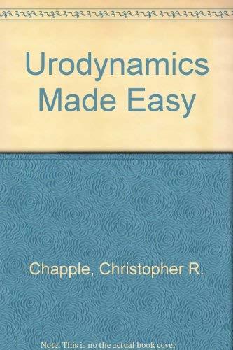 9780443043567: Urodynamics Made Easy