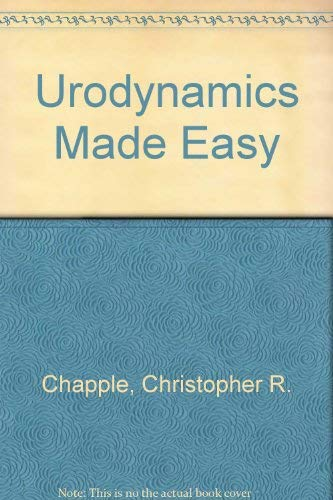 9780443043567: Urodynamics Made Easy