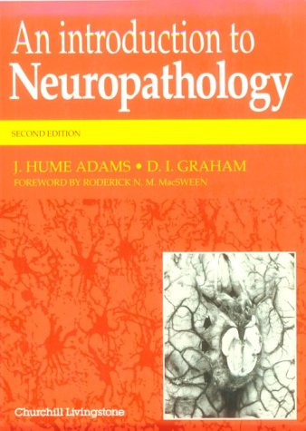 9780443044953: An Introduction to Neuropathology