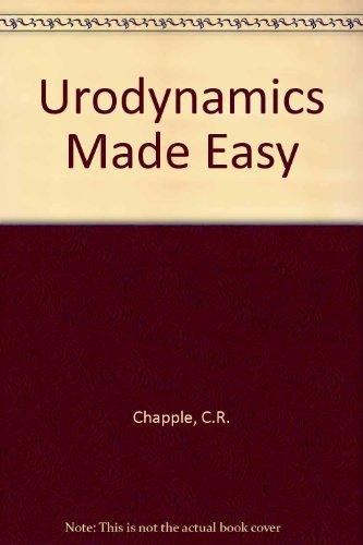 9780443045035: Urodynamics Made Easy