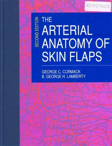 9780443045677: The Arterial Anatomy of Skin Flaps
