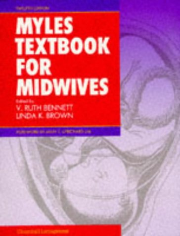 9780443045813: Myles Textbook for Midwives