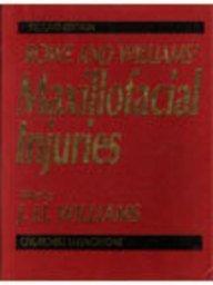9780443045912: Rowe and Williams Maxillofacial Injuries, Vol. 2, 2nd Edition (Vol.1)