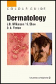 9780443046292: Dermatology (Colour Guide)