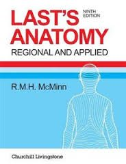 9780443046629: Last's Anatomy: Regional and Applied