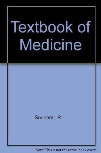 9780443046643: Textbook of Medicine