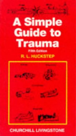 9780443046797: Simple Guide to Trauma