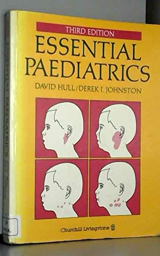 9780443047824: Essential Pediatrics