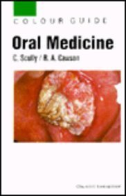 9780443048012: Oral Medicine (Colour Guide)
