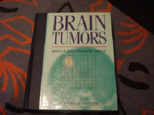 9780443048401: Brain Tumors: An Encyclopedic Approach