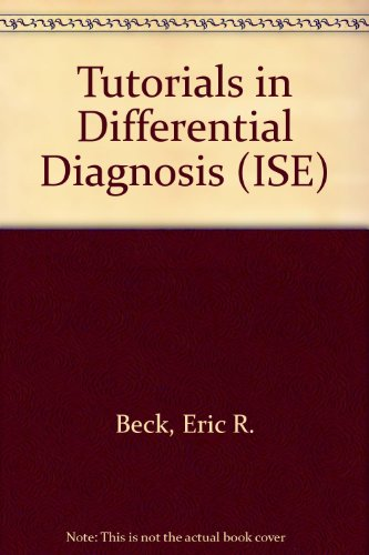 9780443049071: Tutorials in Differential Diagnosis (ISE)