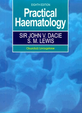 9780443049316: Practical Haematology