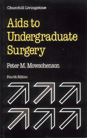 9780443049668: Aids to Undergraduate Surgery, 4e