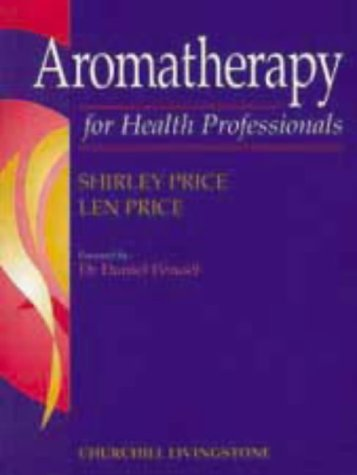 9780443049750: Aromatherapy for Health Professionals