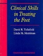 9780443050336: Clinical Skills in Treating the Foot