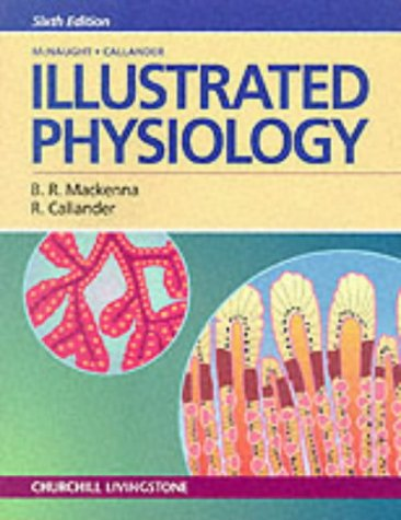 9780443050602: Illustrated Physiology, 6e