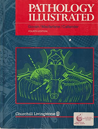 9780443050688: Pathology Illustrated