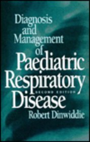 9780443050848: Diagnosis and Management of Paediatric Respiratory Disease
