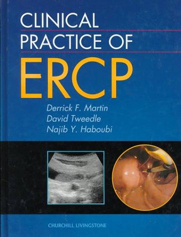 9780443051173: Manual of Ercp