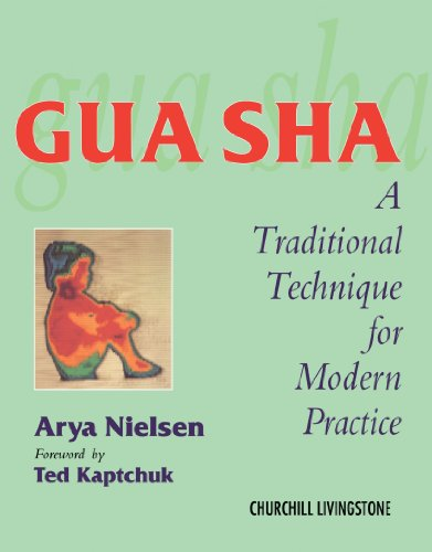 9780443051814: Gua sha: A Traditional Technique for Modern Practice, 1e