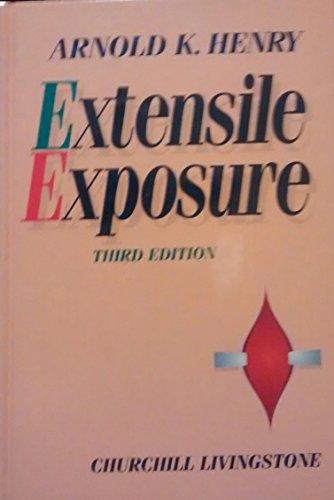 Extensile Exposure: Arnold K. Henry