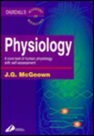 9780443051968: Physiology (MASTER MEDICINE)