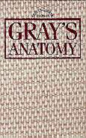 Gray's Anatomy--Deluxe Edition, 38e (0443053278) by Peter L. Williams