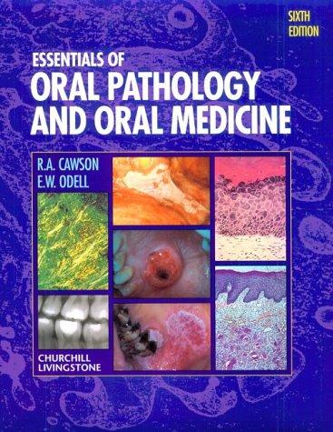 9780443053481: Essentials of Oral Pathology and Oral Medicine