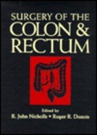 9780443055652: Surgery of the Colon & Rectum