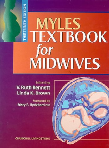 9780443055867: Myles Textbook for Midwives, 13e