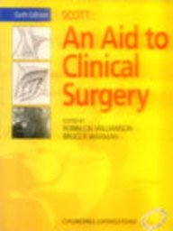 Scott, an Aid to Clinical Surgery (ISE)