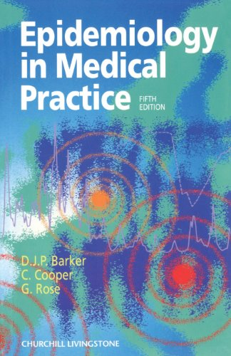 9780443056208: Epidemiology in Medical Practice, 5e