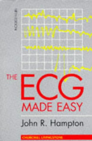 9780443056819: The ECG Made Easy