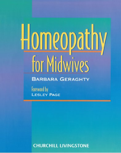 9780443057083: Homeopathy for Midwives, 1e