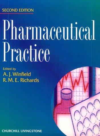 9780443057298: Pharmaceutical Practice
