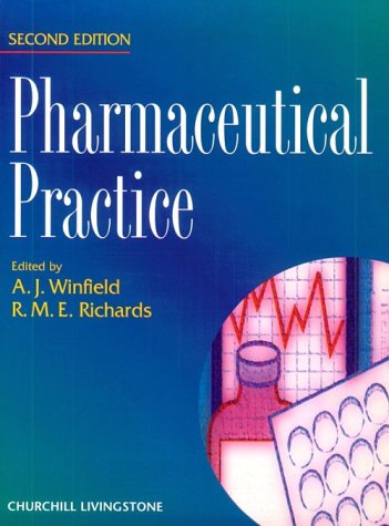 9780443057298: Pharmaceutical Practice, 2e