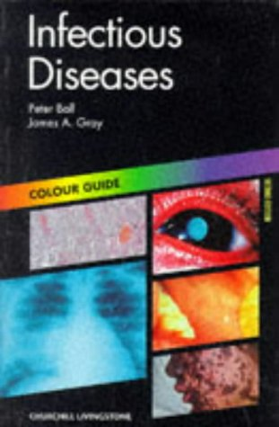 9780443057717: Infectious Diseases (Colour Guides)