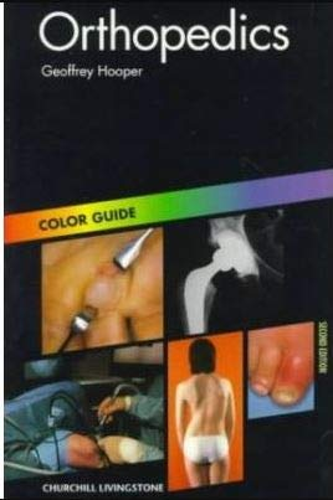 9780443058066: Orthopaedics (Colour Guides)