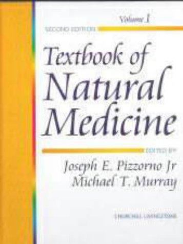 9780443059452: Textbook of Natural Medicine, 2e