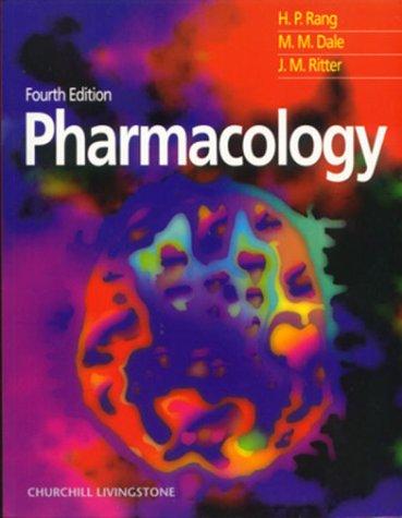 9780443059742: Pharmacology