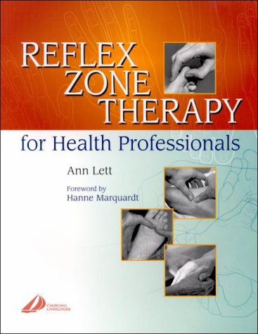 Reflex Zone Therapy for Health Professionals: Lett, A