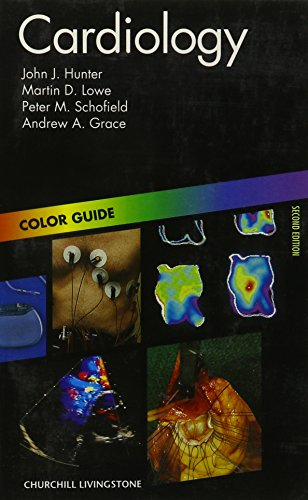 9780443061134: Cardiology: Color Guide