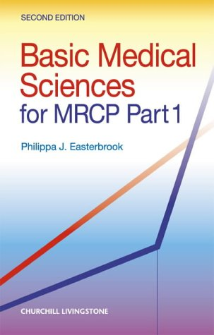 9780443061561: Basic Medical Sciences for Mrcp Part 1 (Pt. 1)