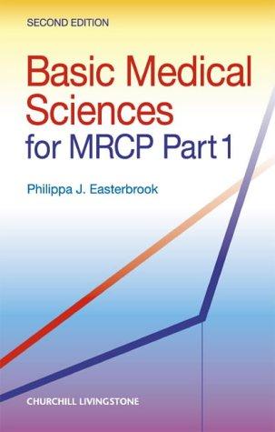 9780443061561: Basic Medical Sciences for Mrcp Part 1 (Pt. 1)
