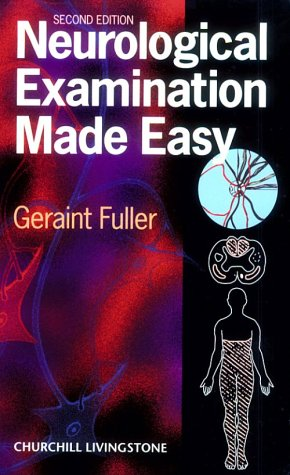 9780443061660: Neurological Examination Made Easy, 2e