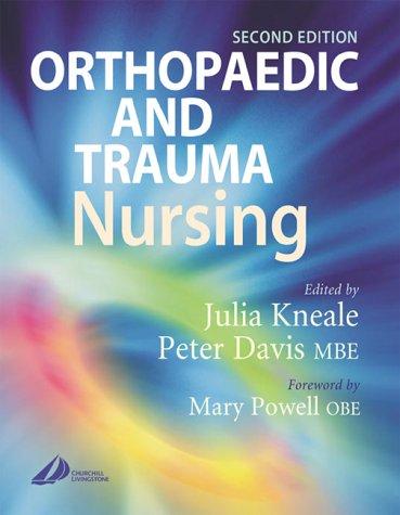 9780443061820: Orthopaedic and Trauma Nursing