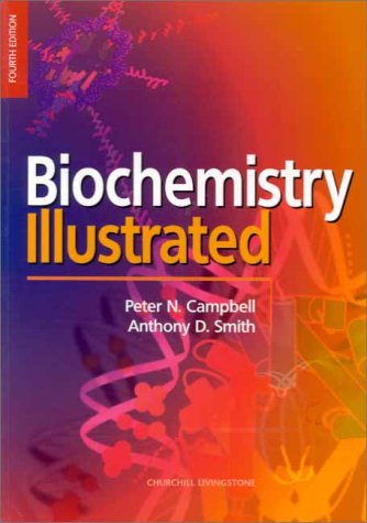 9780443062179: Biochemistry Illustrated