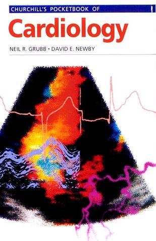 9780443062216: Churchill's Pocketbook of Cardiology, 1e (Churchill Pocketbooks)