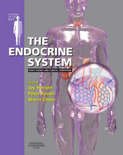 The Endocrine System: Joy Hinson; Peter